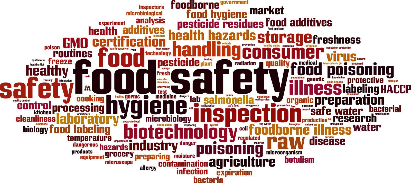 Food Safety Banner